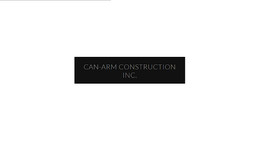 CAN-ARM Construction