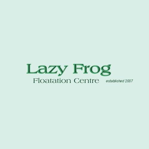 Lazy Frog Floatation Centre