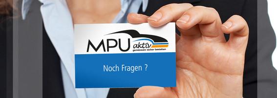 Logo von MPU-Aktiv
