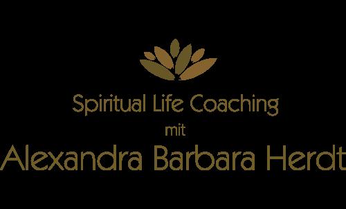 Logo von Alexandra Barbara Herdt