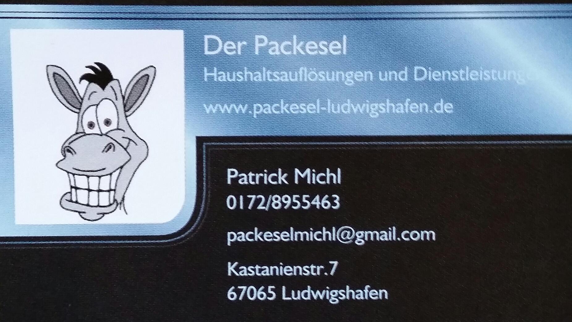 Der Packesel Ludwigshafen