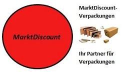 Marktdiscount-Verpackungen