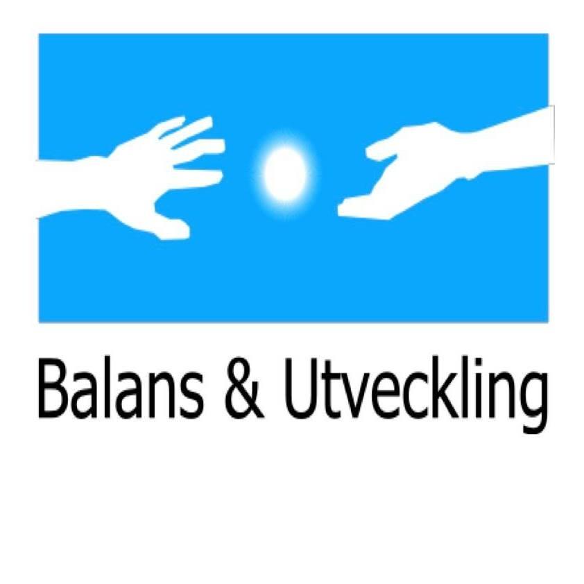 Balans & Utveckling / Samtalsterapi