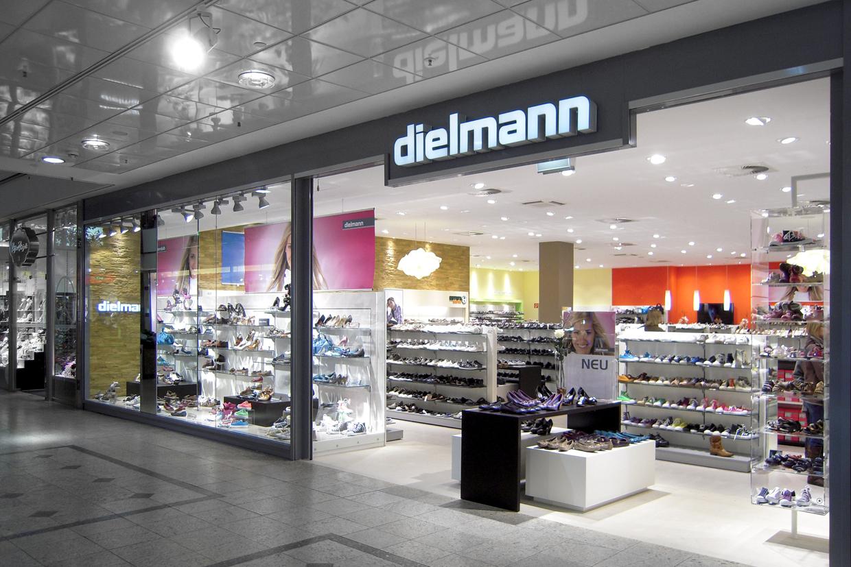 SchuheKleinhandelin Schuhhaus dielmann am Frankfurt 34qRLcAj5S