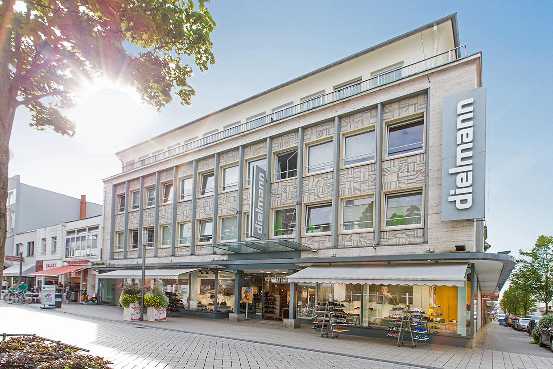 premium selection a4a24 d301d Schuhe in Hanau, dielmann-schuhe