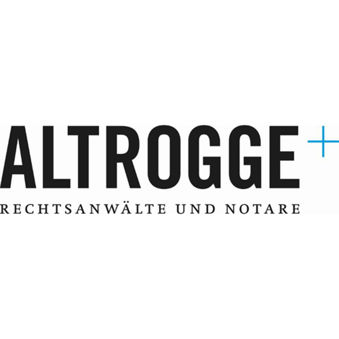 Bild zu ALTROGGE+ Rechtsanwälte und Notare in Lüdenscheid