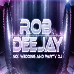 rob deejay