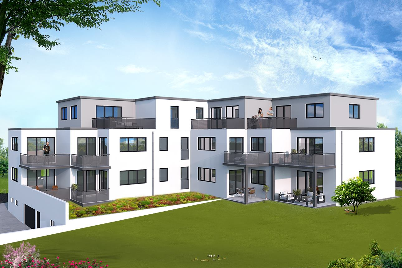 Weyer Wohnungsbau GmbH