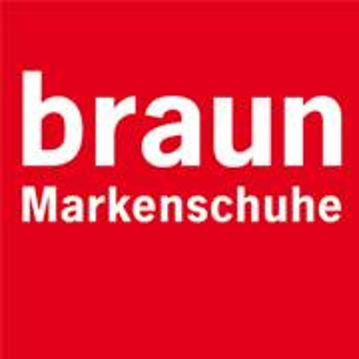 Bild zu Braun Markenschuhe in Dreieich