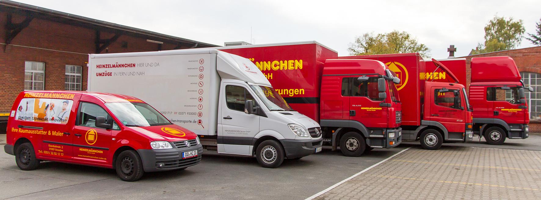 Heinzelmännchen Service GmbH