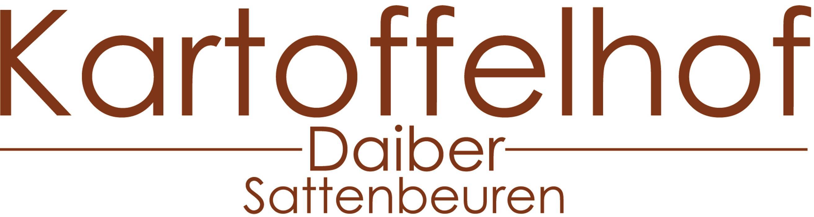 Bild zu Kartoffelhof Daiber in Bad Schussenried
