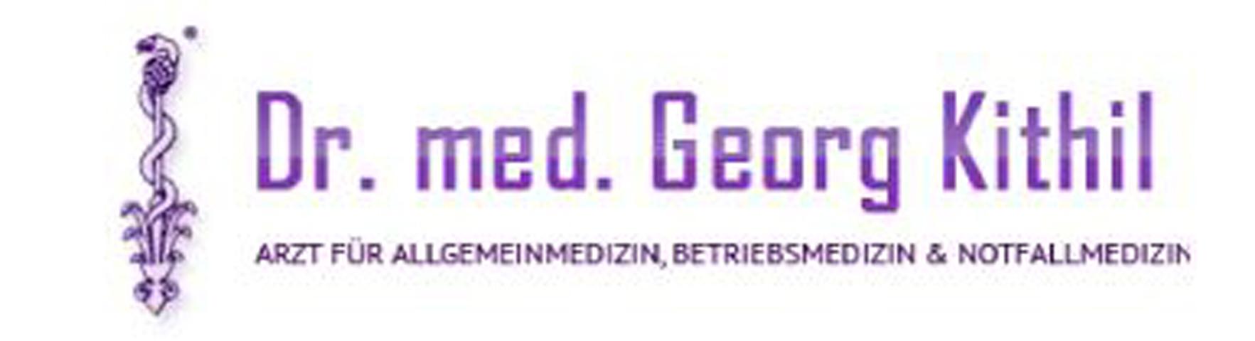 Dr. med. Georg Kithil Arzt für Allgemeinmedizin Günzburg