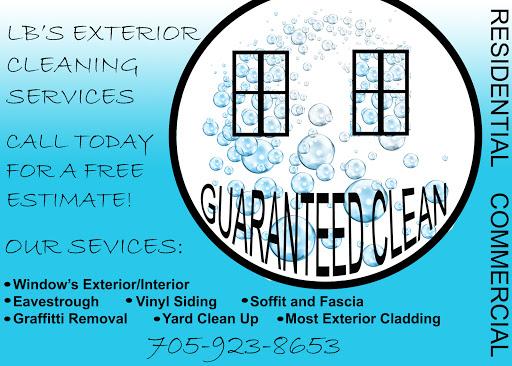 LB's Exterior Cleaning Service - Sudbury, ON P3E 2C4 - (705)923-8653   ShowMeLocal.com