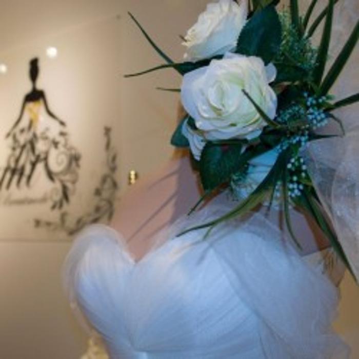Bild zu Brautmode Highlight Einzelunternehmen in Schwabach
