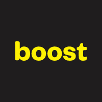 Boost Power