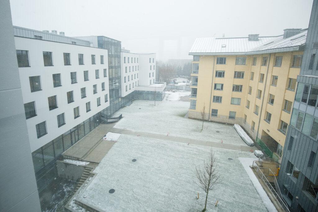 Новий Колегіум УКУ відрізняється не лише від гуртожитків в Україні, але й від студентських помешкань у світі_5