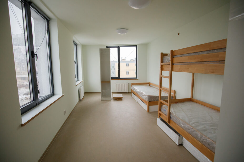New UCU Collegium differs both from other Ukrainian dormitories and student housing in the world_3
