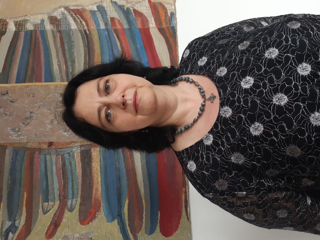Олеся Кука, керівниця Інституту родини та подружнього життя