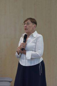 Мар'яна Долинська