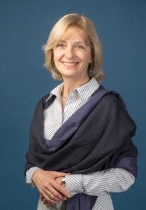 Олена Джеджора