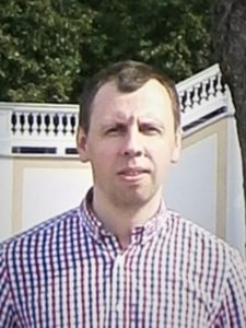 Володимир Склокін