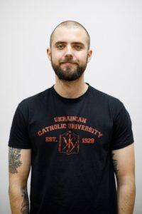 Максим Осадчук
