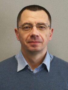 Володимир Куліков