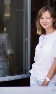 Марта Тимошенко