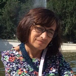 Тетяна Гошко