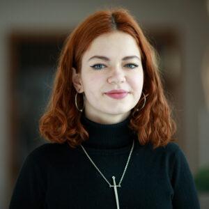 Марта Гайдучок. УКУ