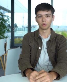 Відео: Тарас Курилко, «Історія одного досвіду»