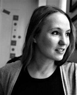 Анастасія Примович: «Я стала наставницею УКУ, щоб познайомитися зі свідомою українською молоддю»