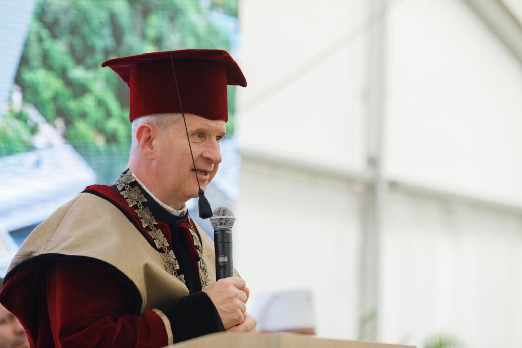 Гуманітарний факультет УКУ урочисто вступив до нового навчального року!