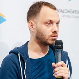 Андрій Газін