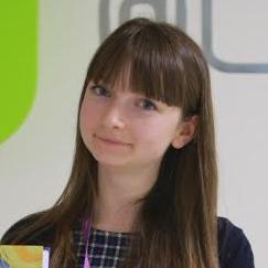 Veronika Yurchuk