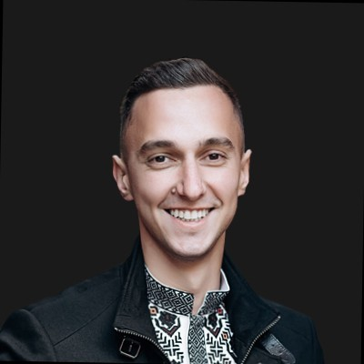 Andrii Laba, Service Product Manager