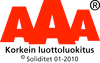 AAA-sertifikaatti