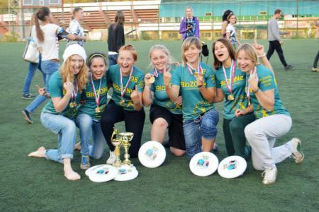 Светлана Сорокина на турнире Кубок Столетовых 2015