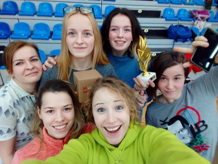 Светлана Сорокина на турнире Лорд Новгород 2017