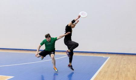 Леонид Туманов на турнире Лорд Новгород 2016