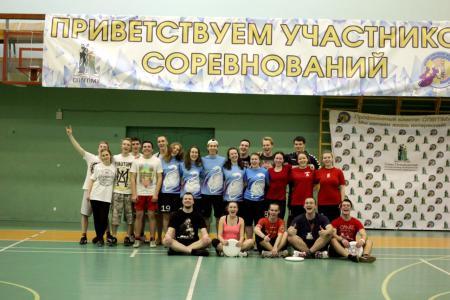 Леонид Туманов на турнире Универсиада 2015