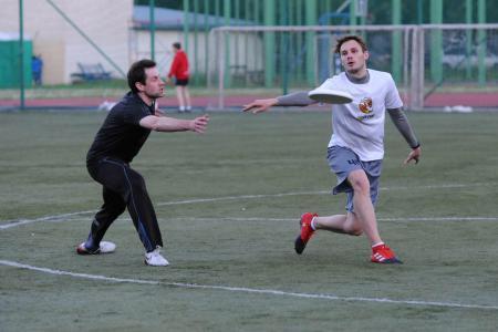 Леонид Туманов на турнире Чемпионат СПб 2017