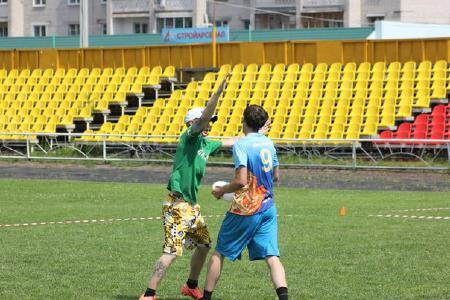 Дмитрий Киричков на турнире Кубок Золотого кольца (29.06) 2013