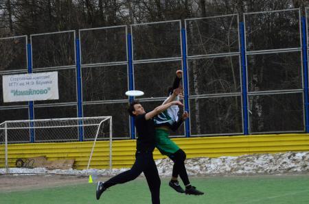 Дмитрий Киричков на турнире Кубок Конструкторов 2013