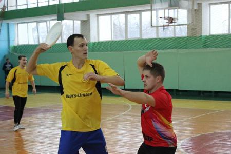 Дмитрий Киричков на турнире Кубок Владимира  2015