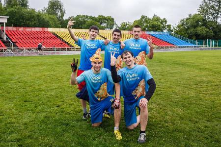 Дмитрий Киричков на турнире Кубок Золотого кольца (22.06) 2014