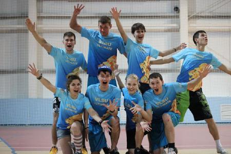 Дмитрий Киричков на турнире Best 2013