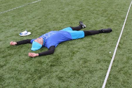 Дмитрий Киричков на турнире Yaroslavl Hat' Autumn 2013