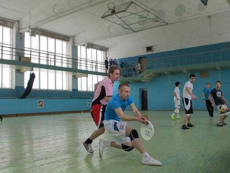 Рустам Хусяинов на турнире Level Up One