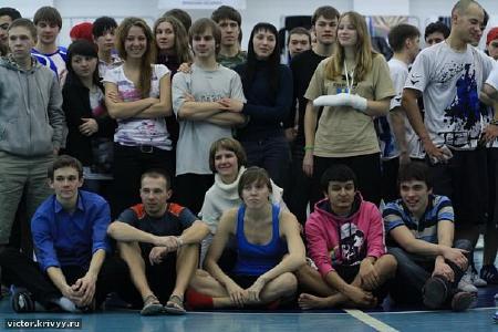 Светлана Паскевич на турнире Лорд Новгород 2010